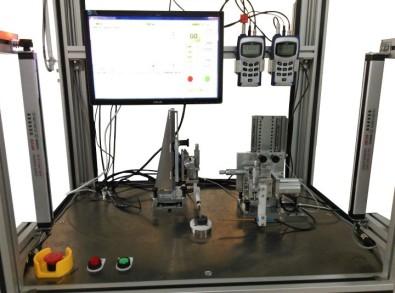Ring magnet full inspection system 2-1