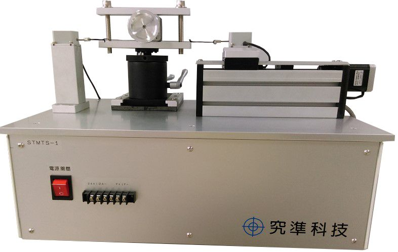 Stepper Motor & Mini Motor Torque Test System_1-1